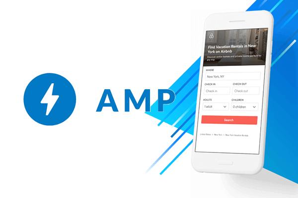 【AMP】Google主導のモバイルページの高速化を解説