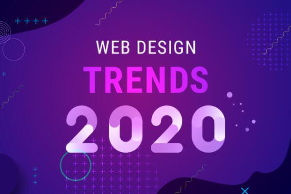 2019年・2020年のWebデザイン最新トレンド